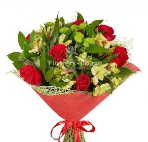 Доставка цветов в швейцартю шары и цветы с доставкой по самаре